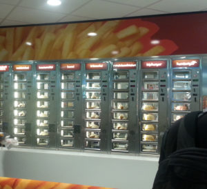 automat braimex