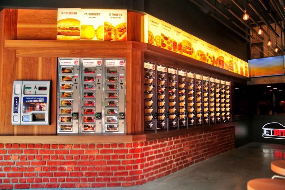 new automat braimex